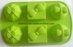 Ghost Cake Silicone Mould pictures & photos
