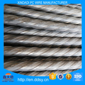 High Tensile Prestressed Concrete Steel Wire pictures & photos