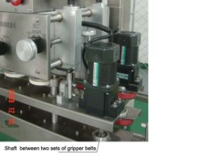Semi-Automatic Spindle Capping Machine (SSP) pictures & photos