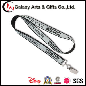 Double Breakway Personalized Refelective Lanyards Personalizados pictures & photos