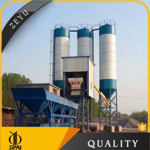 Yhzs50 Construction Equipment of Mobile Concrete Mix Plant pictures & photos