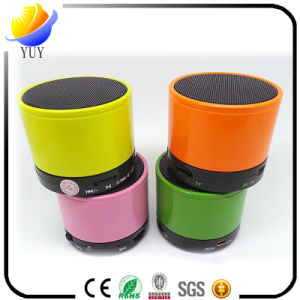 Mini Bluetooth Reception Hands Free Add-in Card Loudspeaker Box pictures & photos