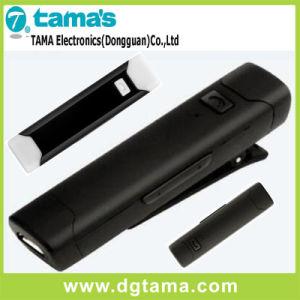 Wireless Bluetooth V4.1 Handsfree Earphone with Plastic Clip