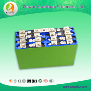 (QSD-10) 12V 120Ah Energy Storage Battery Pack pictures & photos