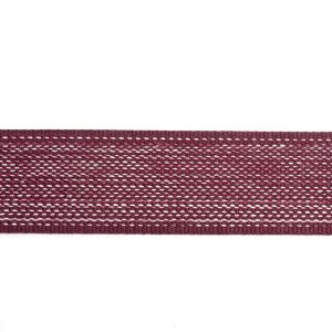 The Mixed Imitation Polyester and Cotton Ribbon pictures & photos