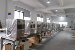 Ice Making Machine (ZB-25A) pictures & photos