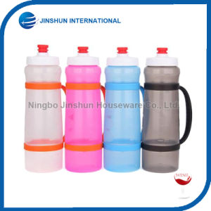 20 Oz Plastic Drink Bottle Sports Squeeze Water Bottle pictures & photos