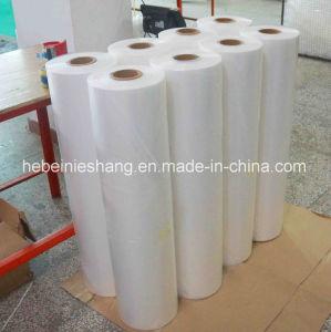 70um Blow Molding Transparent Polyethylene PE Shrink Film pictures & photos