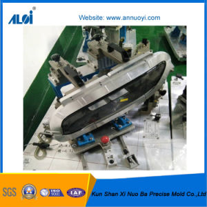 Manufacturer Offer Precision Machining Testing Jig pictures & photos