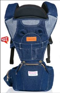 2017 Hot Sale Baby Wrap Baby Carrier with Jean Material pictures & photos