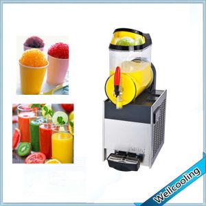 Fast Cooling Commerical Cold Slush Juice Smoothie Slushie Machine pictures & photos