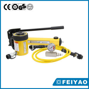 Cheap Hollow Hydraulic Cylinder Made in China Fy-Rch pictures & photos