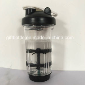 New Patented Custom BPA Free Protein Shaker Bottle 500ml pictures & photos