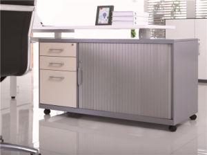 Wholesale Office Furniture European Market Mobile Cabinet Shutter Door/Pedestal pictures & photos