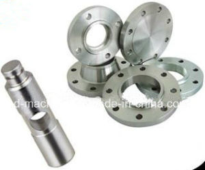 CNC Turning Parts for Cars Precision Machining Parts
