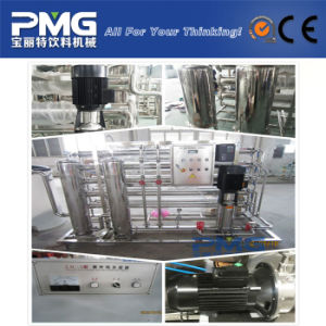 2000L/H Selling Well RO Water Filter System Plant pictures & photos