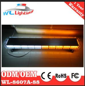 """47"""" Amber 88 LED Aluminum LED Emergency Warning Light Bar pictures & photos"""