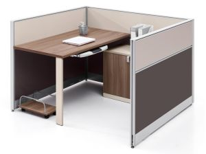 Modern Office Partition /Partition Wall /Workstation (NS-NW233) pictures & photos