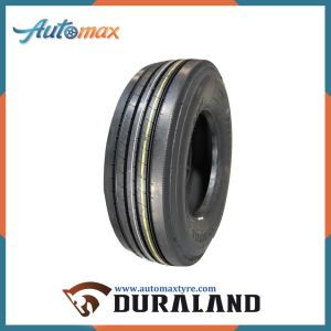 Front Steer Directional Radial Tyre for Trucks pictures & photos