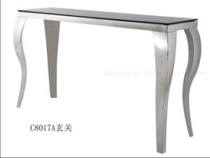 Chinese Modern Design Console Table for Living Room Furniture