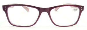 R15174 Wholesale Cheap Reading Glasses Good Price Plastic Reading Eyeglass pictures & photos