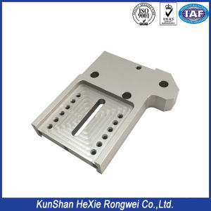 Milling Machining Brass CNC Turning Parts pictures & photos