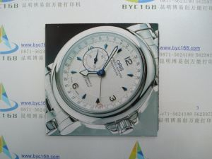 High Precision New Condition Digital Metal Photo Printer pictures & photos