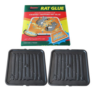 High Quality Sticky Rat & Mouse Glue Board pictures & photos