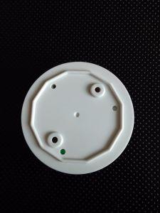 Mini Size Long Life Smoke Alarm pictures & photos