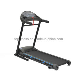 S9 High Quality Convenient Home Use Motorized Treadmill pictures & photos