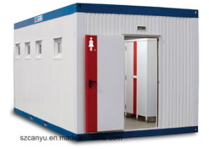 High Quality Keep Warm Container Houses pictures & photos