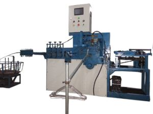 AAA Quality Hanger Making Machine Gt-CH -5p pictures & photos