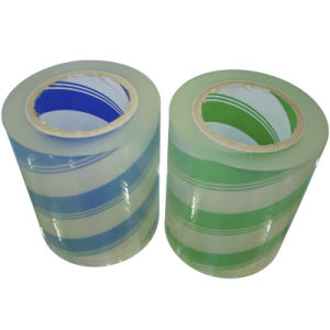 BOPP Transparence Lamination Adhesive Tape pictures & photos