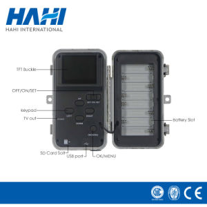 High Quality and High Resolution SD Card Field Recording Camera pictures & photos