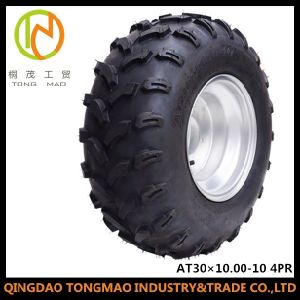 At20*10.00-10 Good Tire/Agricultural Tire /Tractor Tyre pictures & photos