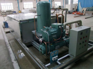 3 Tons/Day Ice Block Making Machine for Sale pictures & photos