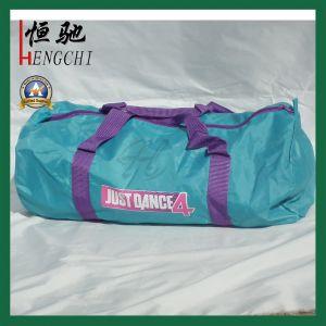 210d Polyester Durable Gym Yoga Dance Sport Bag pictures & photos