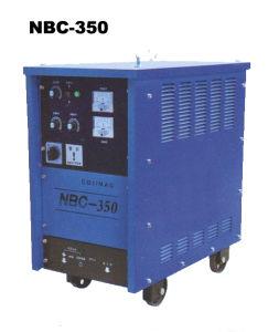 Nbc-350 One Body MIG Welder Machine pictures & photos