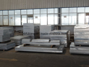 High Quality and Low Price Aluminum Sheet 6061 pictures & photos