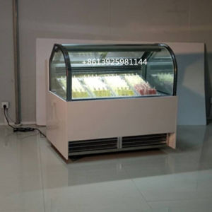 China Factory Ice Cream Popsicle Display pictures & photos