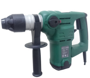 30mm Rotary Hammer pictures & photos