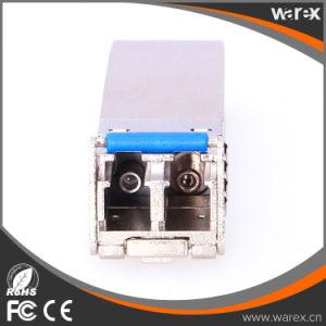 Alcatel-Lucent SFP-10G-LR Compatible Fiber optic Transceivers 10GBASE-LR SFP+ 1310nm 10km DOM pictures & photos