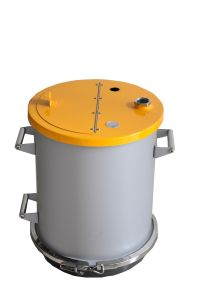 Electrostatic Powder Painting Equipment for Metal Furniture Coating pictures & photos