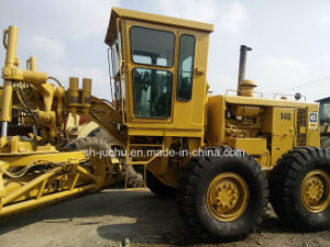Used Caterpillar 14G Motor Grader (CAT 12G 140G 140H) pictures & photos