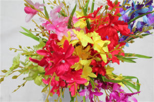 High Quality Artificial Flower Bouquet for Sale pictures & photos