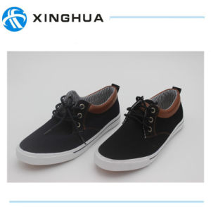 2017 Fashionable Young Style Casual Men Shoes pictures & photos