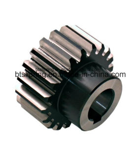 Precise CNC Machining/CNC Machined Gear Chinese ISO Factory pictures & photos