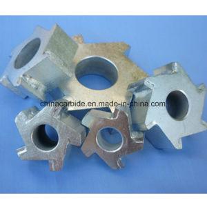 Carbide Milling Cutters for Concrete Scarifier Machines pictures & photos