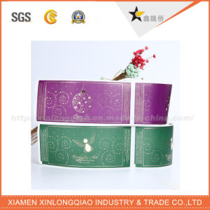 Big Rolls Label Printing Printer Labels Stickers Paper Sticker pictures & photos