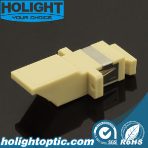 Shutter Adapter Sc mm Beige with Flange pictures & photos